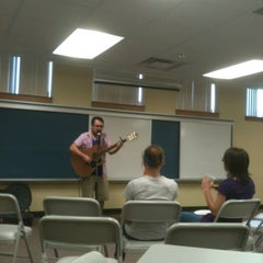 Photo taken at Putnam County Public Library by Sam on 6/13/2012