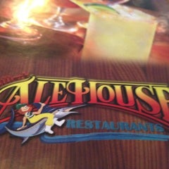 Photo taken at Miller's Orlando Ale House by Jeanette n Laura U. on 5/8/2012