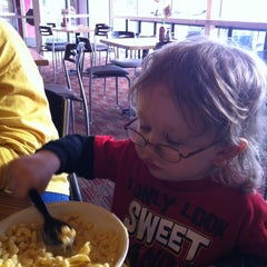 Photo taken at Noodles & Company by Corey A. on 6/16/2011