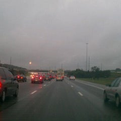 Photo taken at Interstate 24 by Wizzard on 9/26/2011