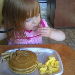 Photo taken at McDonalds by Connie H. on 5/2/2012
