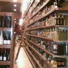 Photo taken at K&B Wine Cellars by Josh B. on 4/20/2011