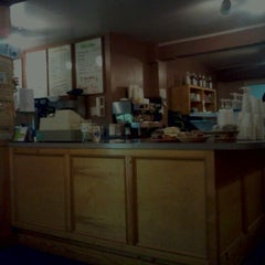 Photo taken at Blue Mountain Coffees by Mark R. on 9/15/2011