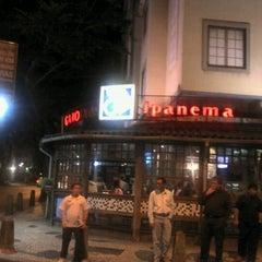 Photo taken at Garota de Ipanema by ☞ Mario S. on 9/15/2011