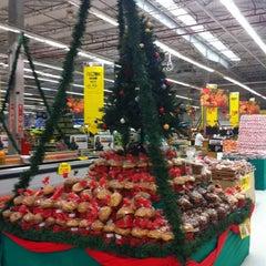 Photo taken at Walmart by Renato K. on 11/9/2011