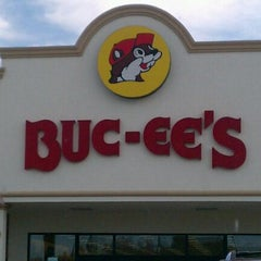 Photo taken at Buc-ee's by Amanda G. on 9/29/2011