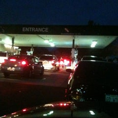 Photo taken at NEX Murphy Canyon Mini Mart by Oliver L. on 11/11/2011