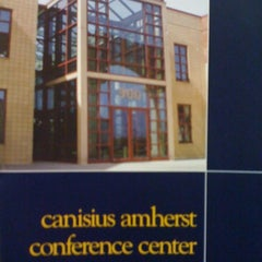 Photo taken at Canisius Campus at Amherst by Csani S. on 2/15/2011