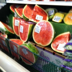 Photo taken at Superior Grocers by Silvio H. on 8/4/2011