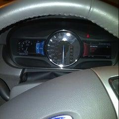Photo taken at National Car Rental by Devon A. on 10/3/2011
