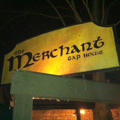 Photo taken at The Merchant Tap House by D on 4/21/2012
