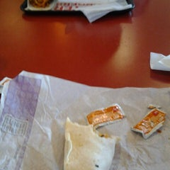 Photo taken at Jack in the Box by In And Out Doors on 8/16/2012
