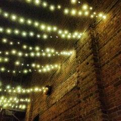 Photo taken at Far Bar by Sean on 9/2/2012