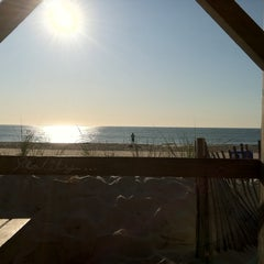 Photo taken at Ortley Beach, NJ by Mike R. on 8/12/2011