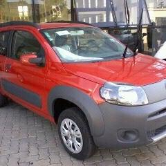 Photo taken at Fiat Allegro by Edson H. on 3/10/2012
