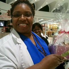 Photo taken at Macy's by Danielle R. on 10/28/2011