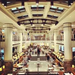 Photo taken at Shopping Iguatemi by Renato M. on 8/12/2012