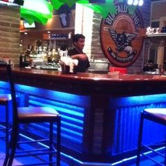 Photo taken at Chili's by Moisés Abraham N. on 3/7/2012