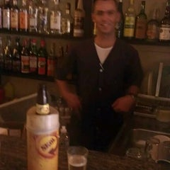 Photo taken at Bar do Pinu by Henrique T. on 9/12/2011