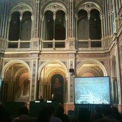 Photo taken at Museo Valenciano de Etnología by Carol P. on 5/3/2012