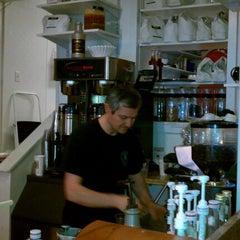 Photo taken at Kaffee Vonsolln by Bud G. on 6/11/2012