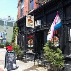 Photo taken at Geoff's Superlative Sandwiches by Oge M. on 6/21/2012