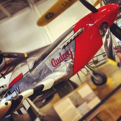 Photo taken at Hill Aerospace Museum by Brad H. on 6/22/2012