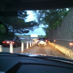 Photo taken at Aut-O-Rama Twin Drive-In Theatre by Evie W. on 5/27/2012