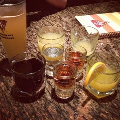 Photo taken at BJ's Restaurant and Brewhouse by Rose M. on 7/20/2012