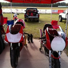 Photo taken at Jennings gp by Rusty N. on 11/27/2011