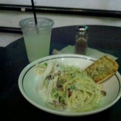 Photo taken at Corner Bakery Cafe by Alex C. on 9/30/2011