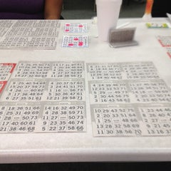 Photo taken at Big Money Bingo by DeAnn L. on 2/27/2012