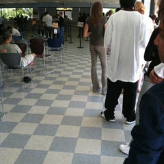 Photo taken at DMV by Michael G. on 10/4/2011