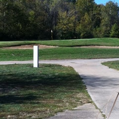 Photo taken at The Woodlands Golf Club by Mike E. on 10/15/2011
