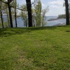Photo taken at Kentucky Dam by Sarah S. on 3/26/2012