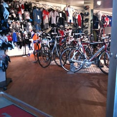 Photo taken at Plieger Sport by Marielle P. on 7/19/2011