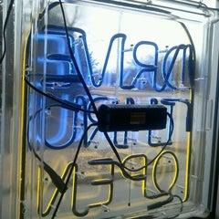 Photo taken at A&W / Long John Silver's by Viktoria F. on 1/27/2012