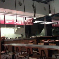 Photo taken at Chipotle Mexican Grill by Dave C. on 9/9/2011