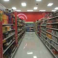 Photo taken at Target by MsJeannine on 7/19/2012