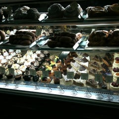 Photo taken at Baby Cakes Artisan Bakery by Steve F. on 2/11/2012