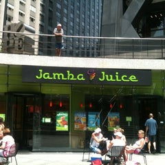 Photo taken at Jamba Juice by Rusty L. on 7/7/2012