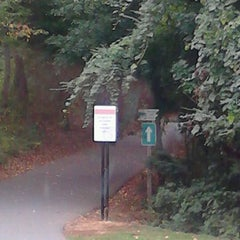 Photo taken at Suwanee Creek Park by Christel T. on 9/19/2011