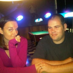 Photo taken at Rick's Coaches by Brian K. on 10/18/2011