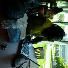 Photo taken at Los Medanos College by Delisa R. on 8/24/2011