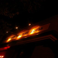 Photo taken at Old Town Draught House by Samuel P. on 9/14/2011