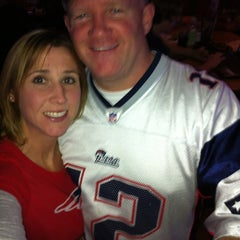 Photo taken at Boston's Restaurant & Sports Bar by Micayla D. on 1/15/2012