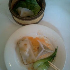 Photo taken at You's Dim Sum by Ara G. on 3/20/2012