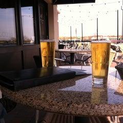 Photo taken at Bar Louie by Viviana B. on 10/22/2011