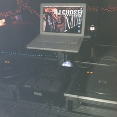 Photo taken at Brothers Lounge by DjChosen R. on 12/9/2011