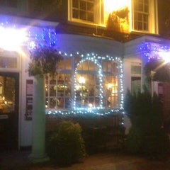 Photo taken at The Cricketers by Vince R. on 12/2/2011